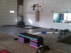 Personal Training & bootcamp Studio